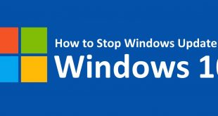 How to Stop Windows Update in Windows 10 | Windows 10 | Windows Updates | Stop Updates