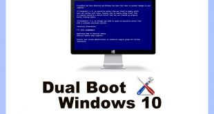 Dual Boot Windows 10 OS | Windows 10 | Windows 10 Booting