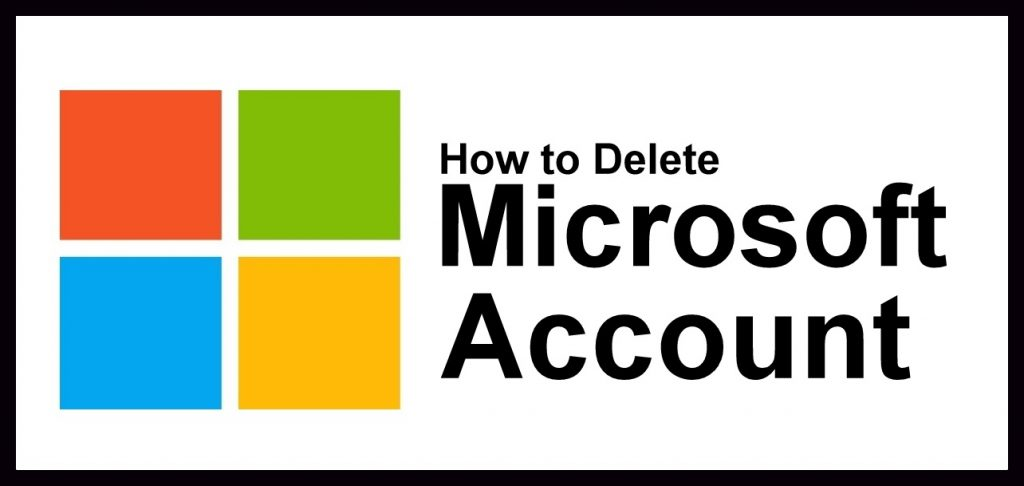 How to Delete Microsoft Account | Microsoft Account | Microsoft | Mail