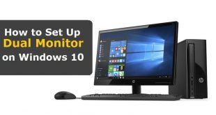 dual monitor setup windows 10 | Dual Monitor | Windows 10 | Windows Dual Monitor Setup | Windows Dual Monitor