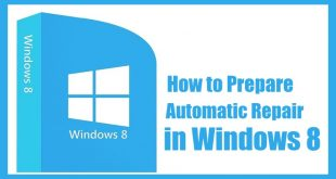 Preparing Automatic Repair in Windows 8 | Windows 8 | Windows 8 Repair | Fix Windows 8