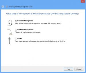 How to use/enable speech recognition in windows 7 & 10 1