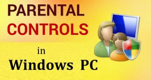 Windows Parental Controls | Windows PC | Windows Issues | Parental Controls