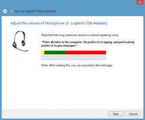 How to use/enable speech recognition in windows 7 & 10 2