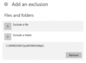 How to disable windows defender in windows 10 2