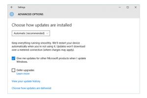 Windows update error 0x800705b4 4