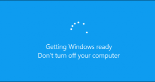 How to fix windows 10 update stuck