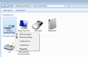 How to Enable Bluetooth in Windows 1
