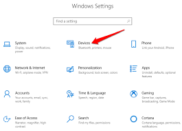 How to Enable Bluetooth in Windows 2